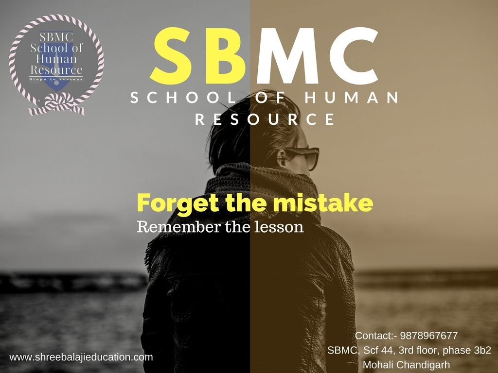 Join Sbmc School Of Human Resource A Iso Certified Course