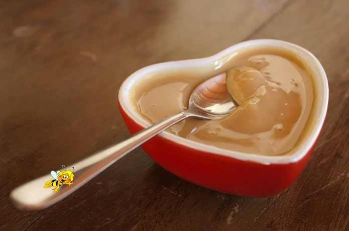 Домашняя сгущенка за 15 минут (пошаговый рецепт) 65