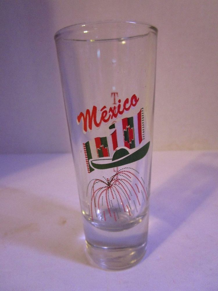 Vintage Mexico Tequila Souvenir 4