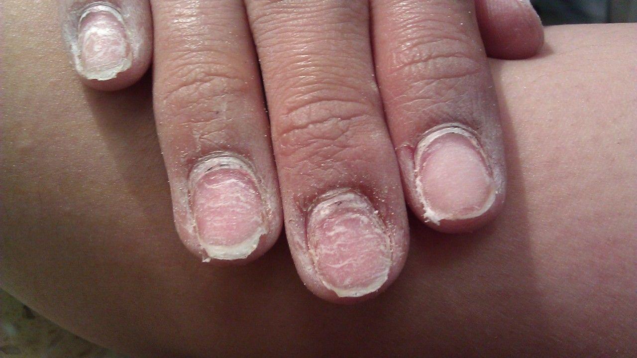 gel nail manicure - Google Search | LuLu | Pinterest | Bag
