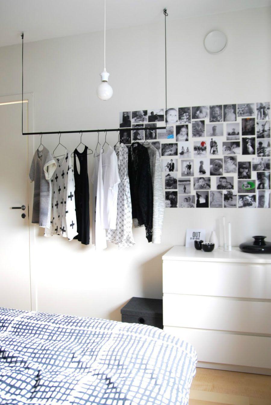 #Möbel Open Closet Ideen Für Kleine Räume #neu #dekor #house #decor