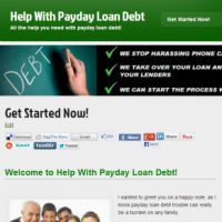 Payday Loans For Signwriter