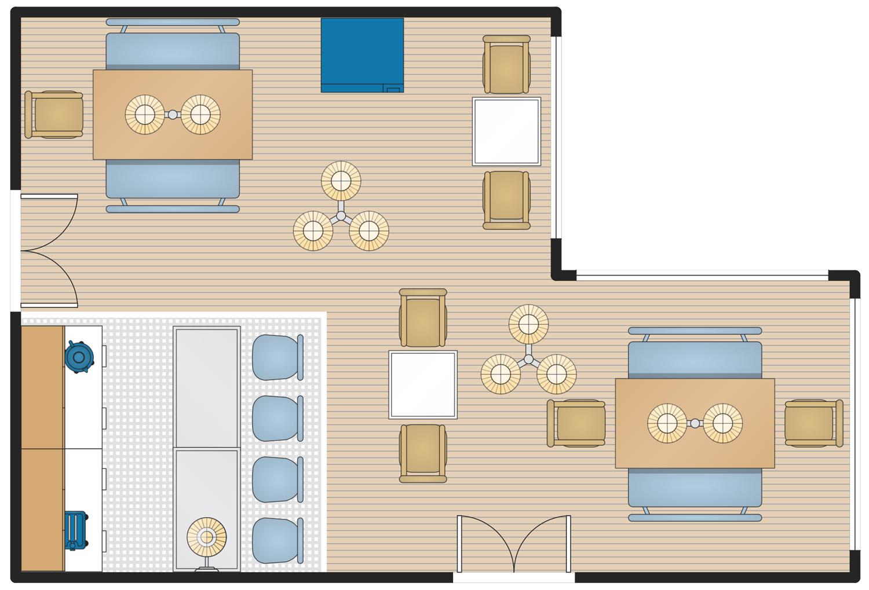 Dining Room Plan Office Layout Office Layout Plan Office Floor Plan