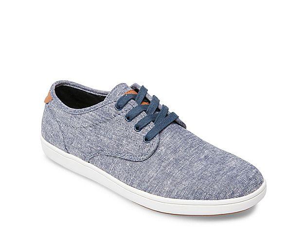 Men First Sneaker -Blue | Sneakers
