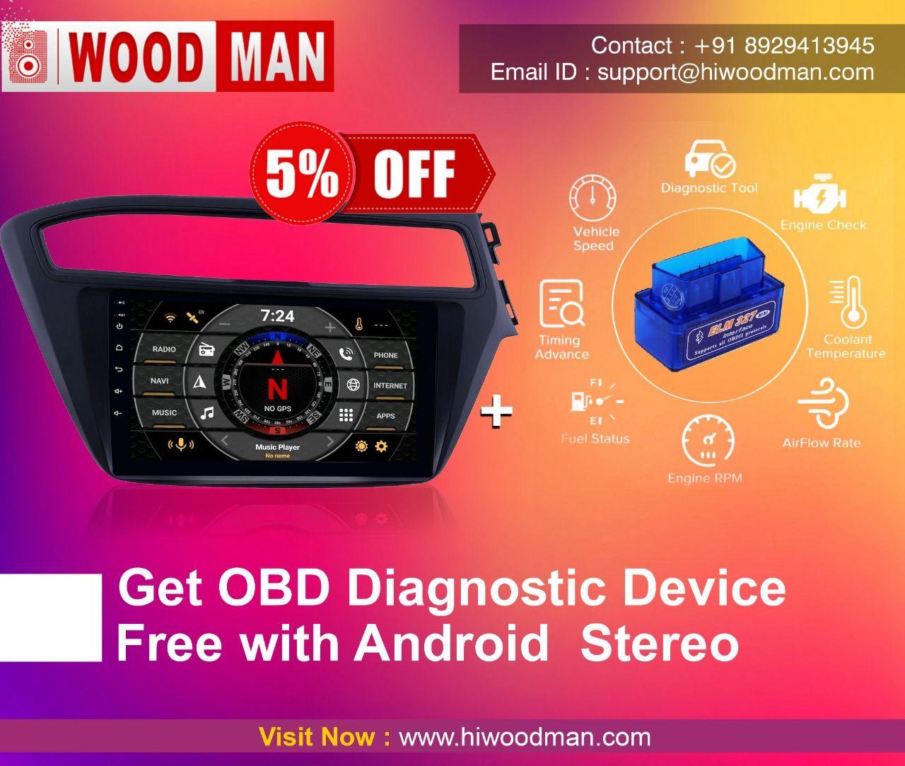 Hiwoodman on Twitter Obd, Sound system car, Car sounds