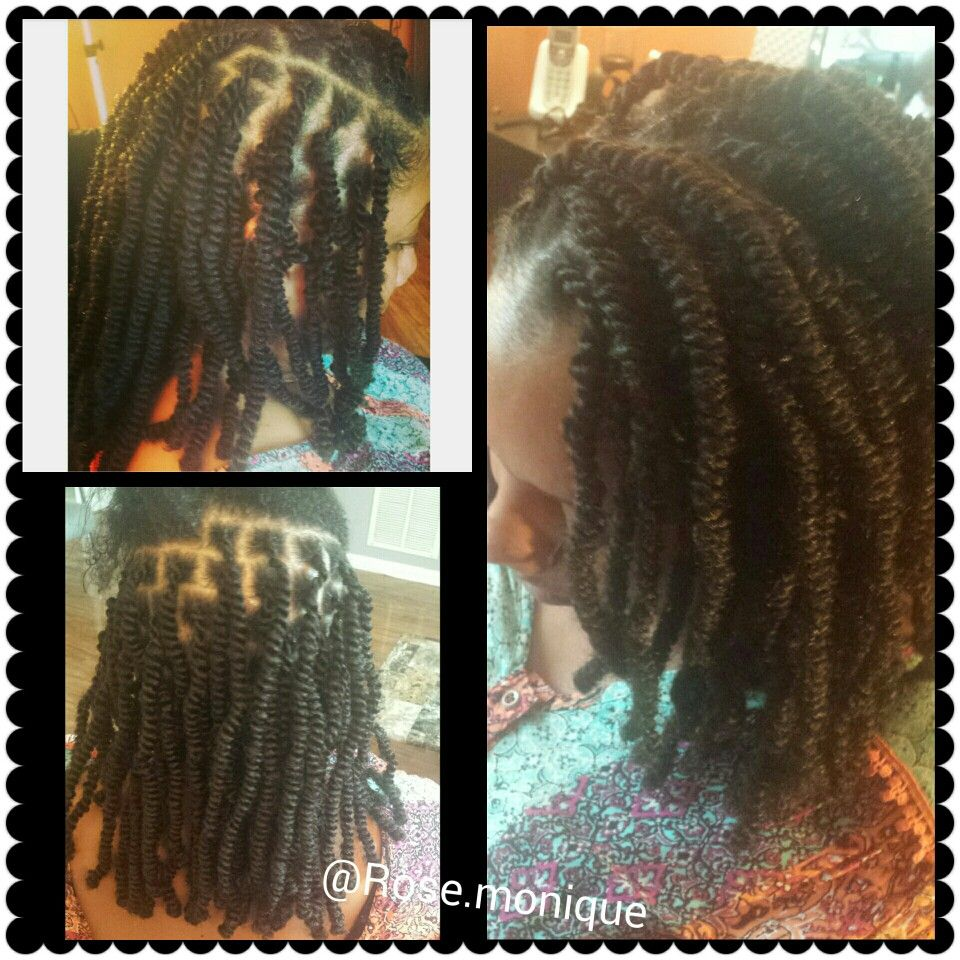 Spring Twists Twist Braid Hairstyles Natural Hair Braids Twist