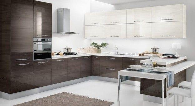 Cucine componibili 2014 - Seventy Mondo Convenienza | Kitchens ...