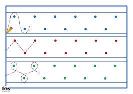 patterns to teach handwriting - Google Search