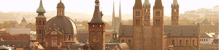 Keine Provision Wohnungen in Würzburg Würzburg