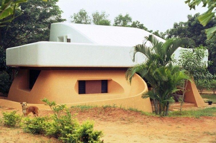 Auroville: una ciudad sin dinero ni política ni religión que parece de otro mundo   AldeaViral