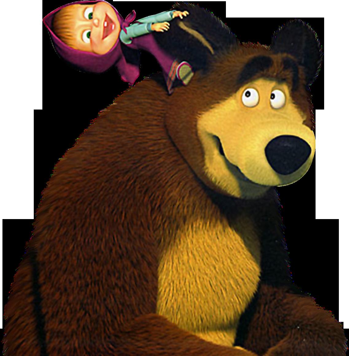 маша и медведь картинки на прозрачном фоне магазин ювелирных украшений