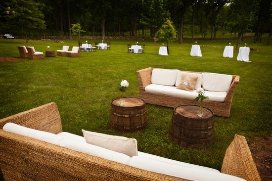 How To Have An Awesome Cocktail Style Reception Wedding