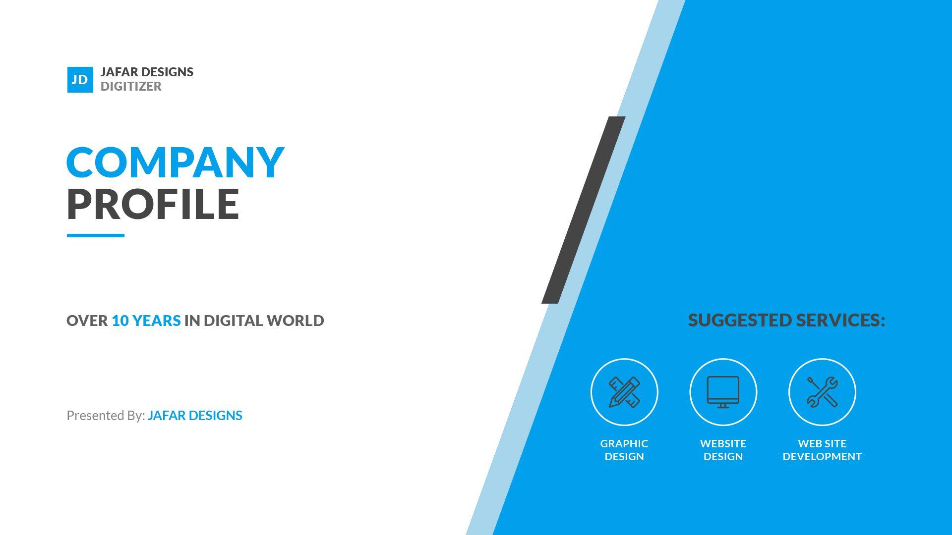Electricity Company Profile