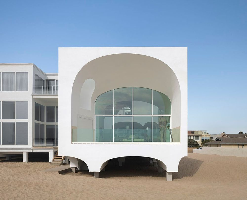 Beachside Boolean The Vault House Oxnard california House and