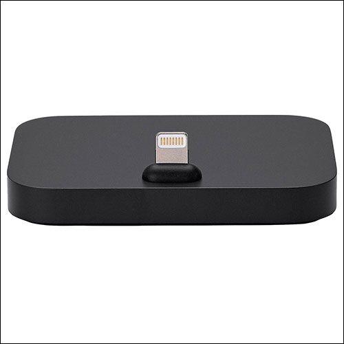 quality design 1ef06 e01ed Apple Lightning Dock for iPhone X, iPhone 8, iPhone 8 Plus ...