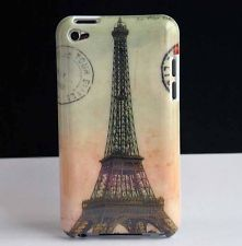 Paris Eiffel Tour I want this case super bad too!!! but i like the camera better