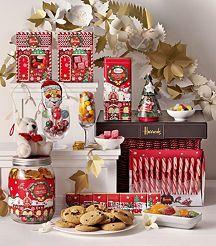 Harrods Children's Christmas Hamper