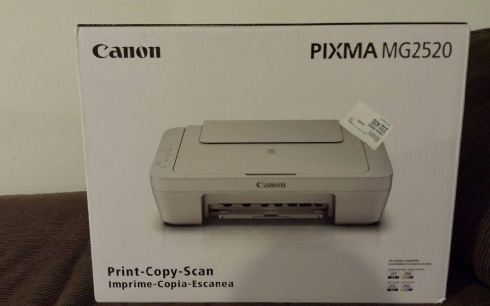 canon pixma mg2520 scanner driver