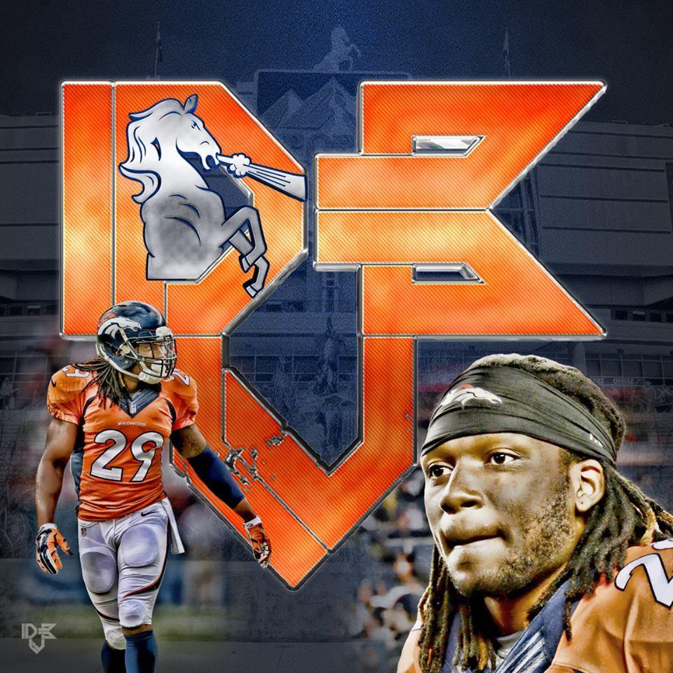 Bradley Roby CB My Denver Broncos Pinterest