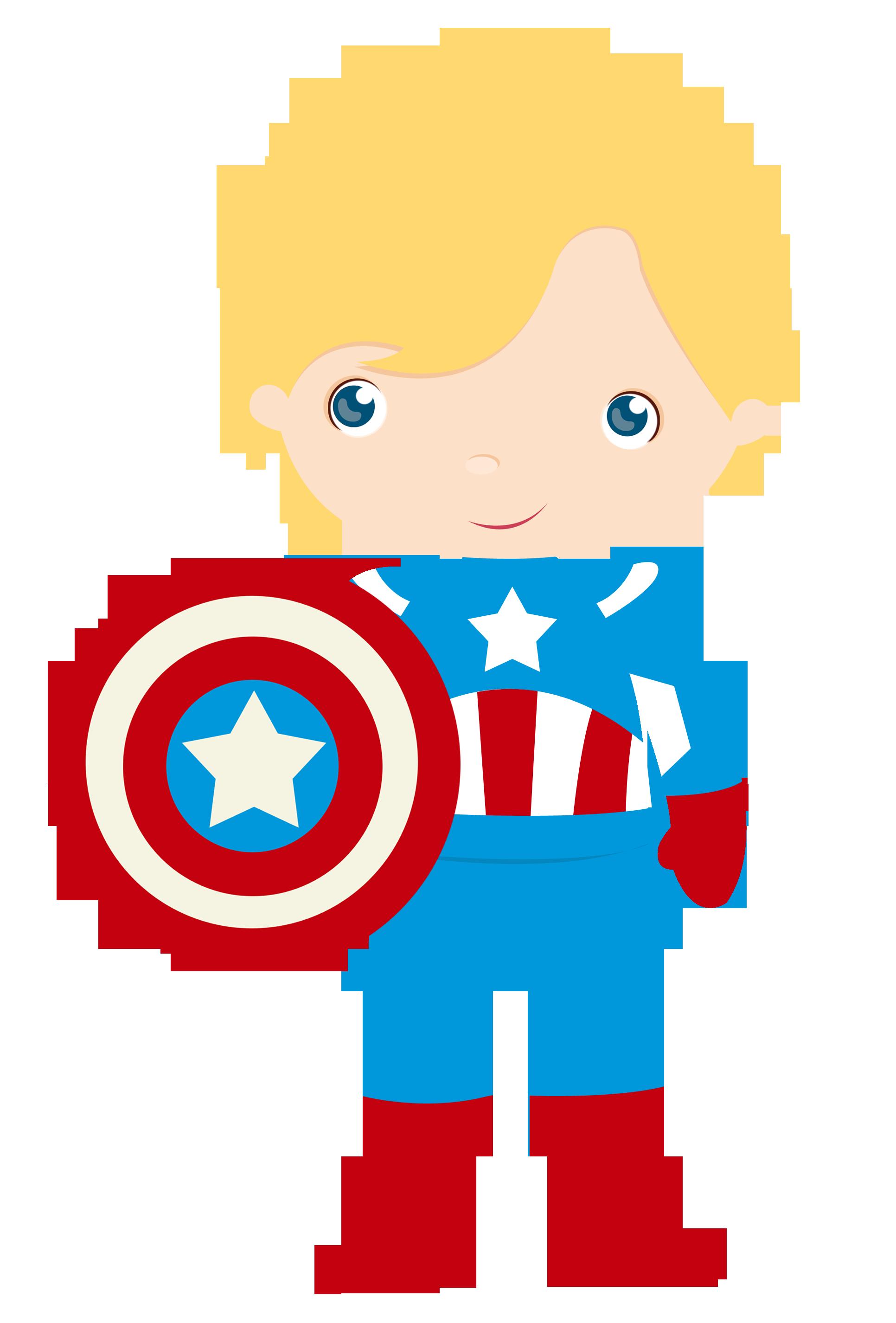Pin de Ⓛⓘⓥⓘⓐ em super herois | Super herói, Desenhos de ...