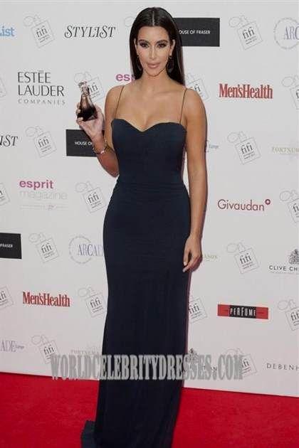 Cool kim kardashian prom dresses 2018/2019 Check more at http ...