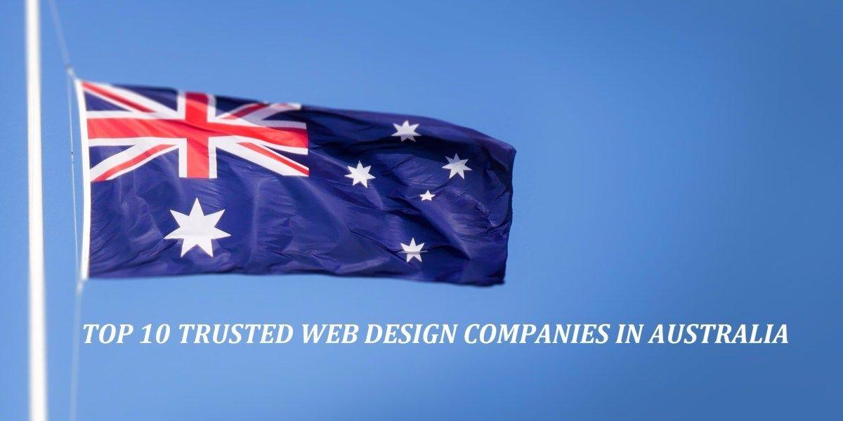 Top 10 Web Design Company Australia Web Design Company Web Design Design