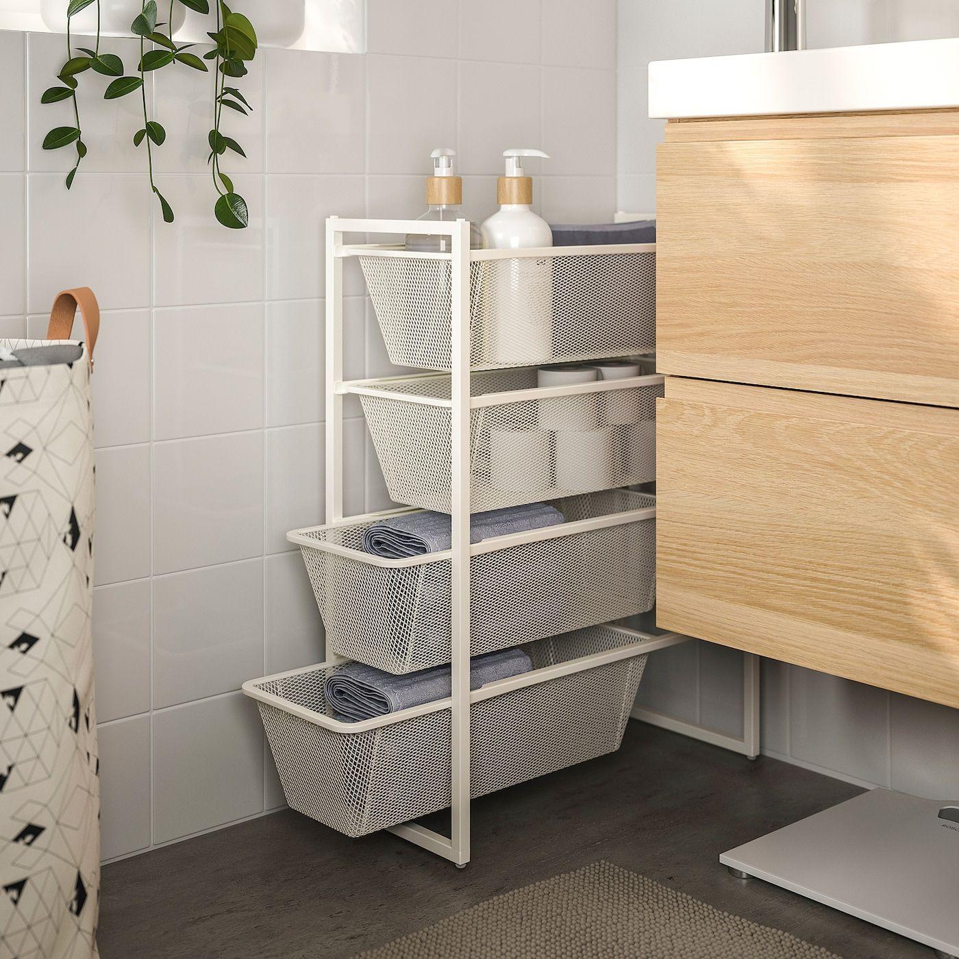 Jonaxel Ikea Closet