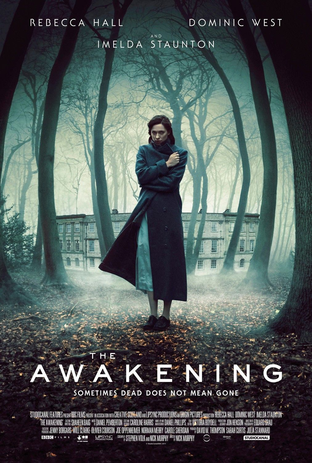Watch The Awakening Full-Movie Streaming