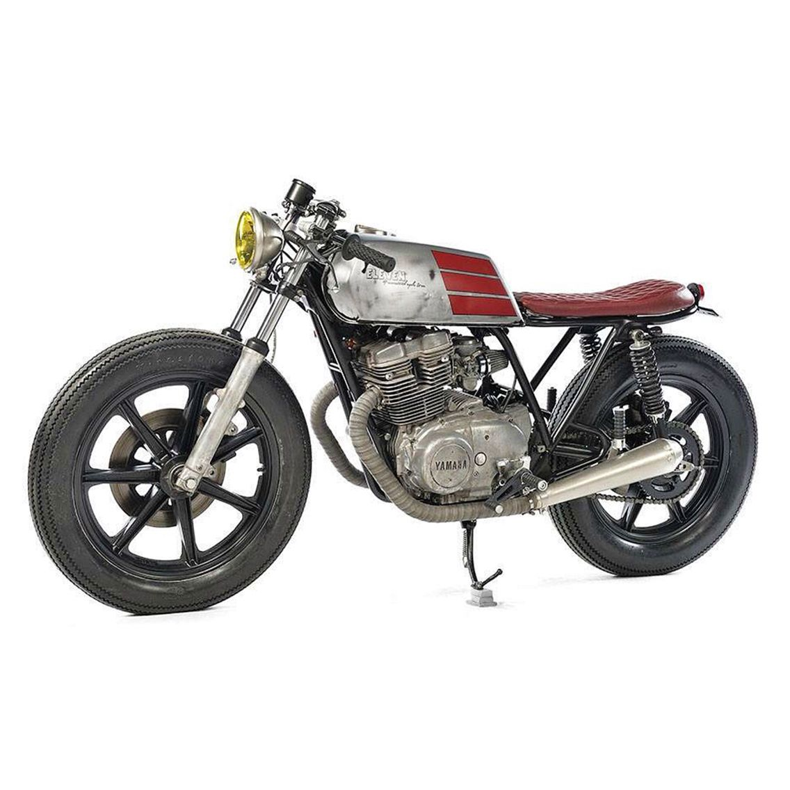 1978 yamaha 650 special Array - yamaha xs500 the eleven by remastered  cycles italy take a ride rh ...