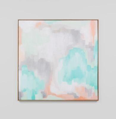 Sorbet   Sarah Brooke   Framed Canvas Painting   Amazing Artwork ...