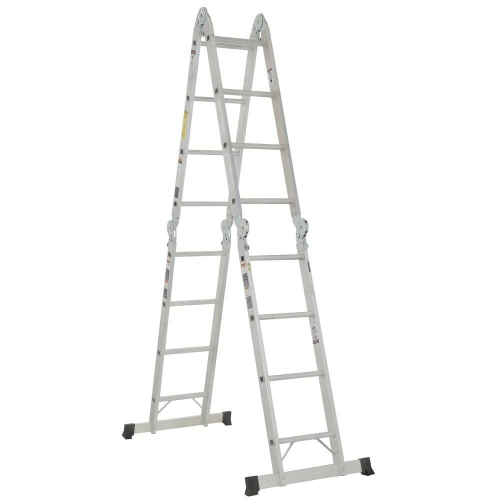Werner multi ladder 26 flat cable clamp