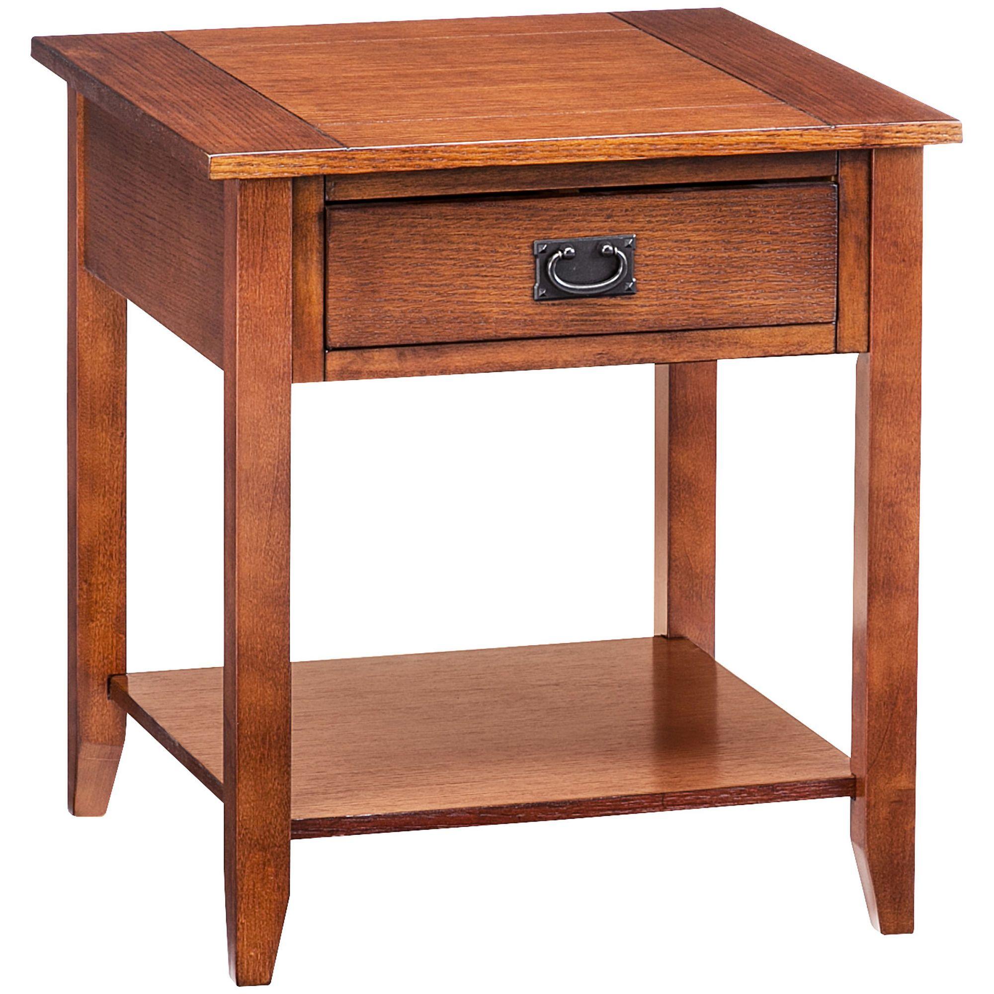 Admirable Slumberland Furniture Rutledge Oak End Table Furniture Pdpeps Interior Chair Design Pdpepsorg