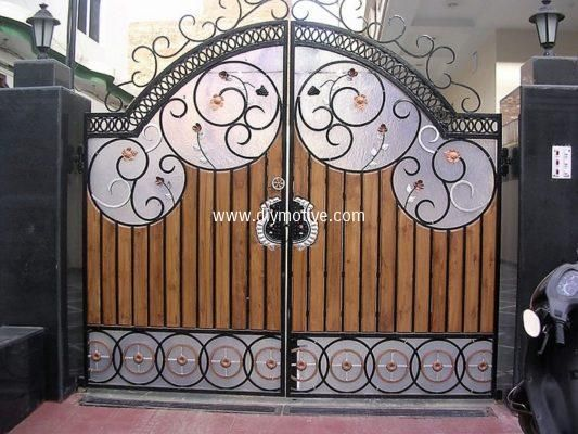 house main gate picture. Awesome Design Ideas for House Main Gates  Gate ideas and