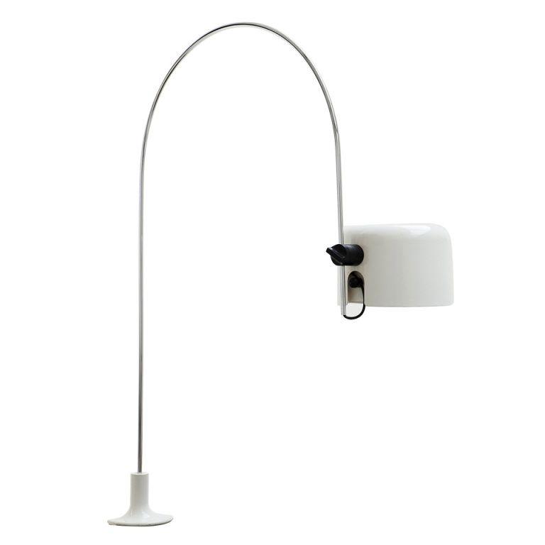 Joe Colombo Coupe Desk Table Lamp Italy 1960s By Oluce Lampade Da Tavolo Lampade Industriale