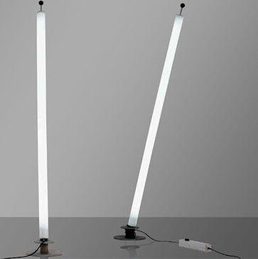 Pallucco tube floor lamp modern floor lamps light tube pinterest pallucco tube floor lamp modern floor lamps aloadofball Image collections