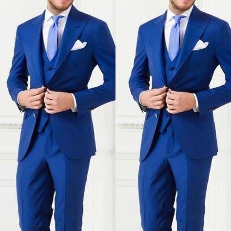 Cheap 2014 Top Selling Custom Make Slim Fit Groom Tuxedo Gentleman ...
