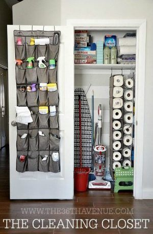 But There Are A Bevy Of Brilliant Organizing Solutions You Can Employ To Make Even The Most Diminutive Closet Storage Workhorse