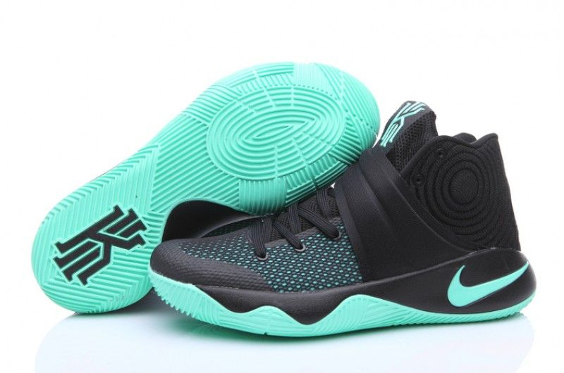another chance b9e12 893fe Men's nike zoom kyrie 2 basketball shoes | Kyrie's | Basketball ...