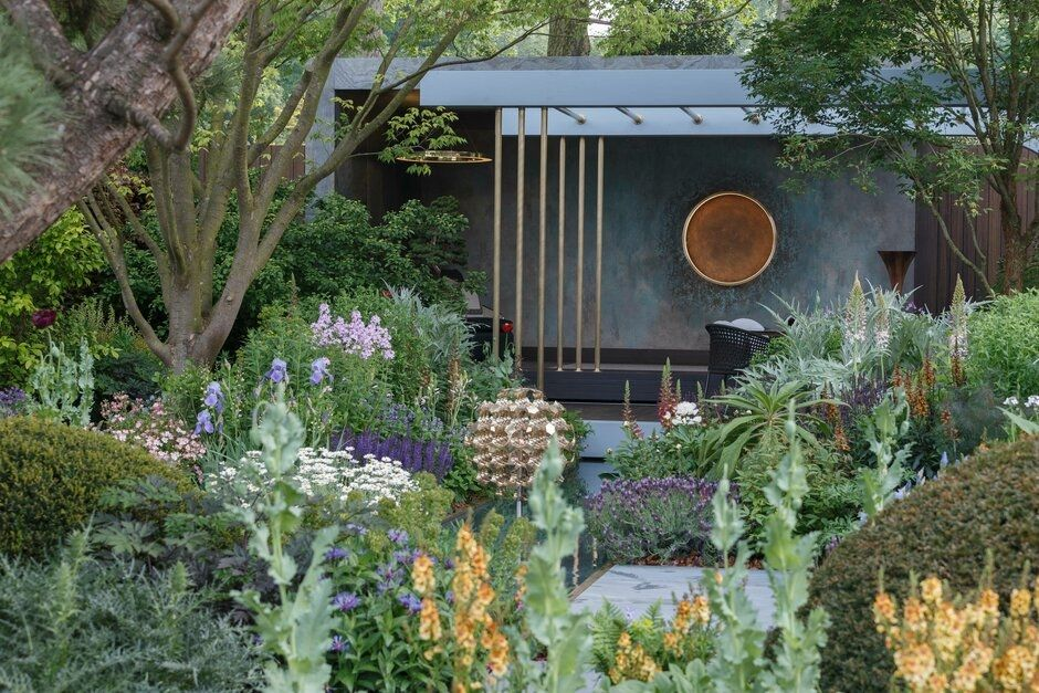 5 Trends To Try At Home From Rhs Chelsea Flower Show 2019