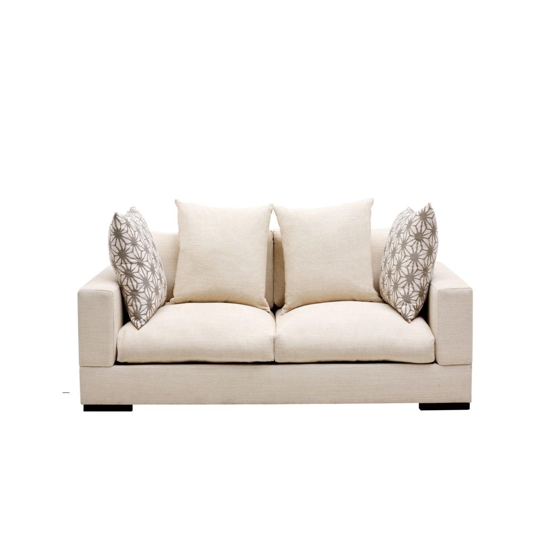 Langley Fabric Sofa From Domayne Online Sofa Fabric Sofa Lounge
