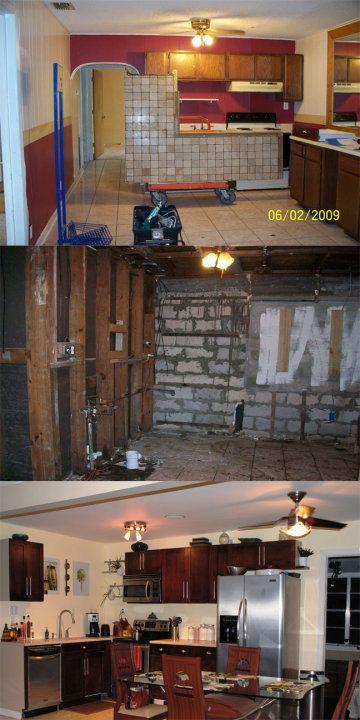 House renovation diy