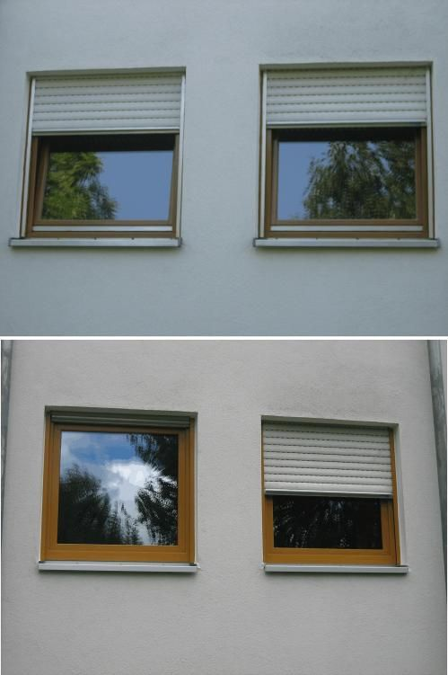 Fensterdichtung kunststofffenster for Holzfenster kunststofffenster