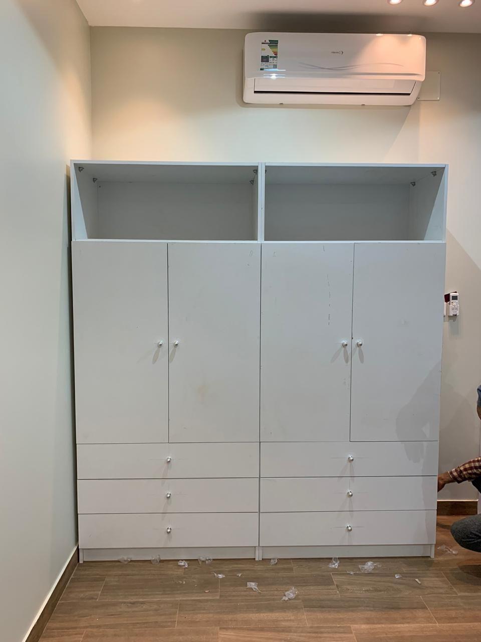 دولاب اطفال Locker Storage Storage Home Decor