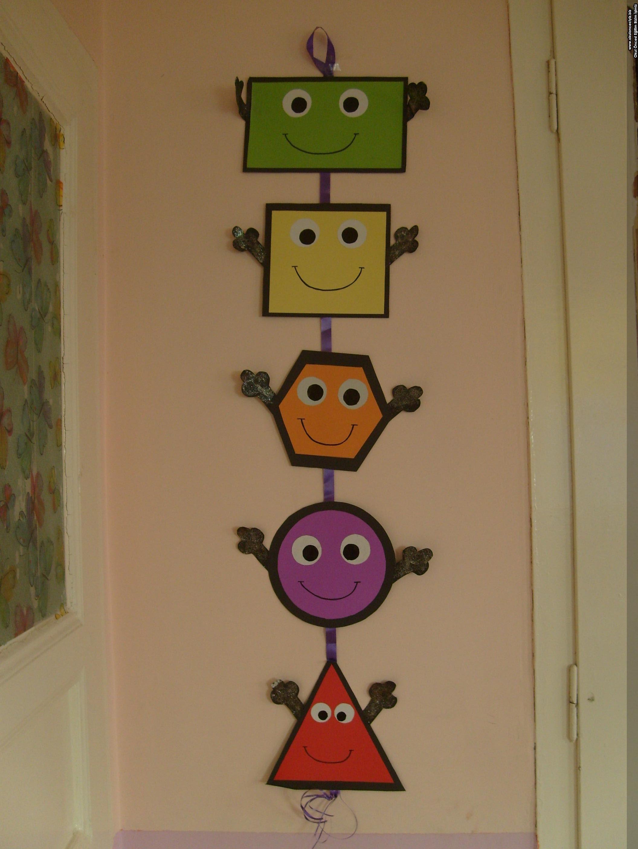 preschool-shapes-bulletin-board-ideas-for-kids-8   Funny