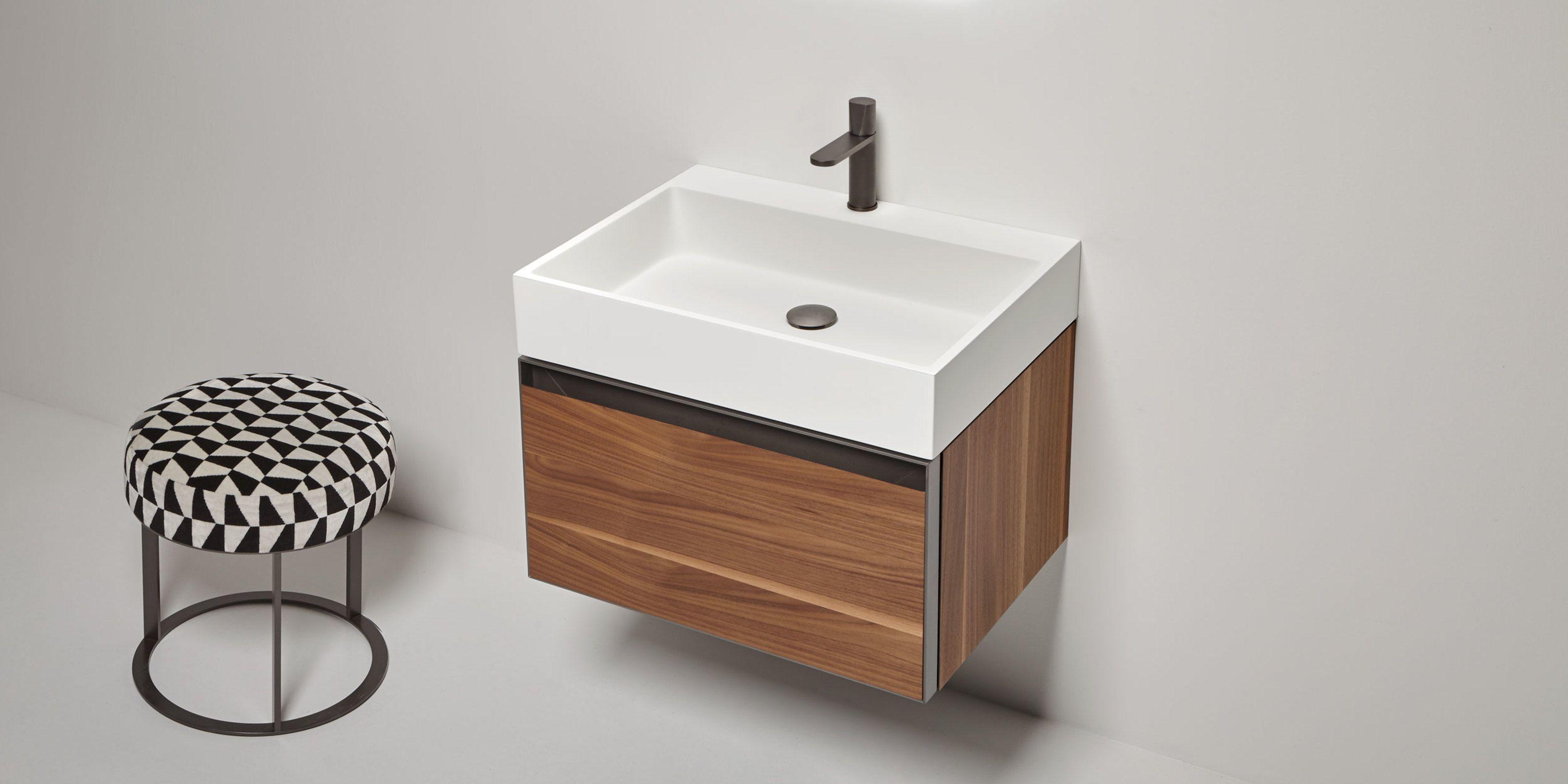 Antoniolupi Monoblocks Atelier Design Vanity Bathroom Vanity