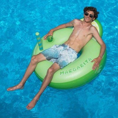 Swimline Margarita Mat Pool Float