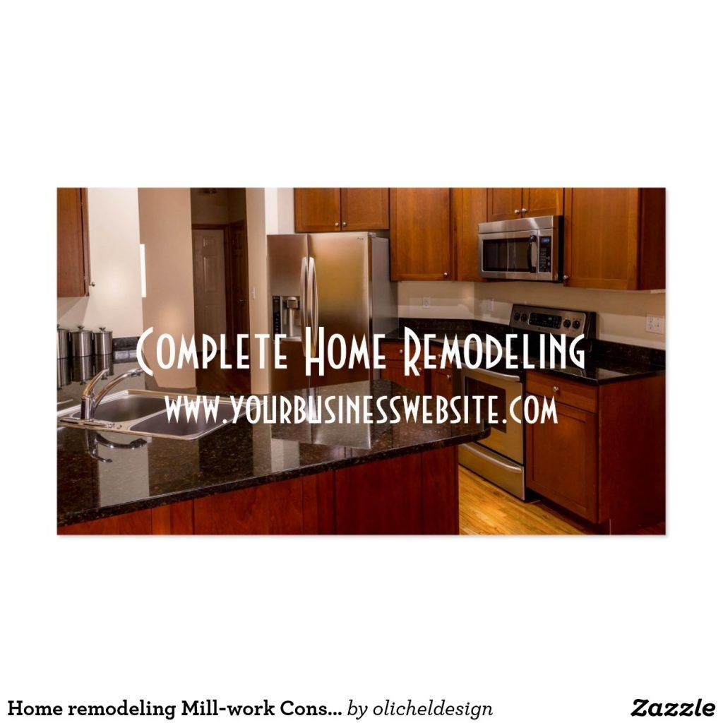 Kitchen remodeling business cards httpsodakaustica kitchen remodeling business cards for most homeowners the kitchen is one of the very important rooms in your home and the magicingreecefo Image collections