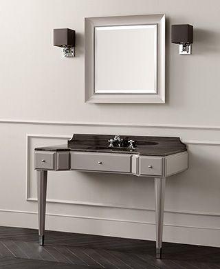 Mobili da bagno Classici | Salle de bains | Pinterest | Consoles ...