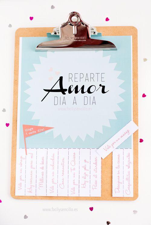 Regalos manuales de amor cupones de amor en este bonito - Ideas regalos manuales ...