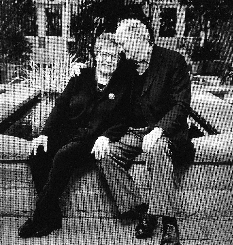 It S About Love It S A Team Effort Arlene Alda On 58 Years Of